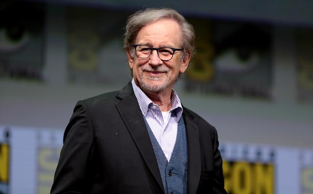 Studenten vertellen wat ze leren van iconen als Steven Spielberg