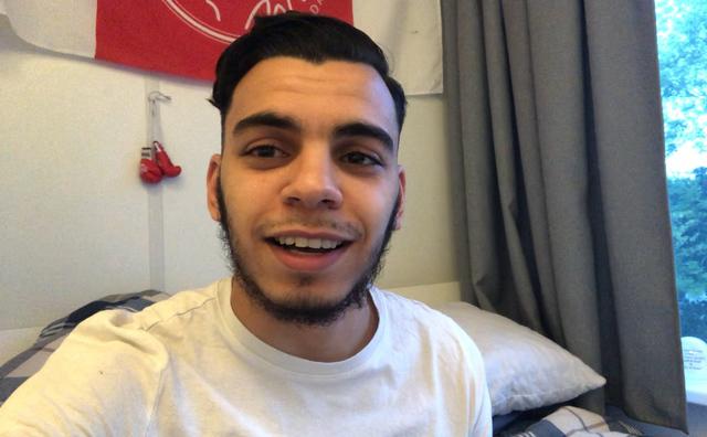 Corona-vlog 10: Safouane viert suikerfeest en Berend levert zijn scriptie in