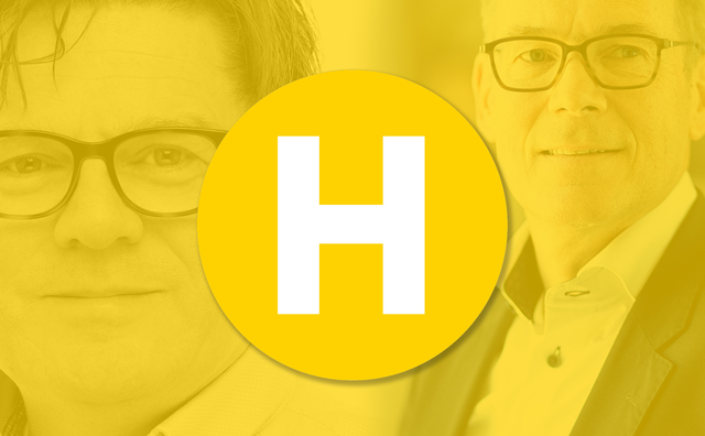 Even doorpraten – De toekomst van de HvA is deels online