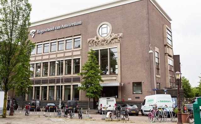 Kritiek op Amfi na statement over alumnus Martijn N.