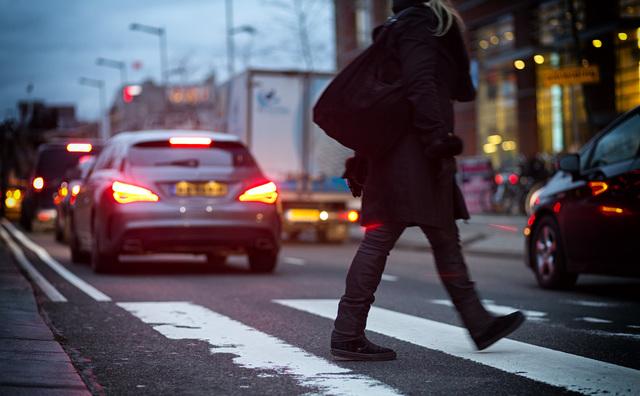 Zonder doodsangst de Wibautstraat oversteken? Straks kan het misschien
