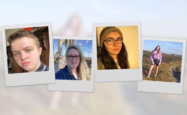 Gespot: Deze HvA'ers beginnen aan een nu al historisch collegejaar