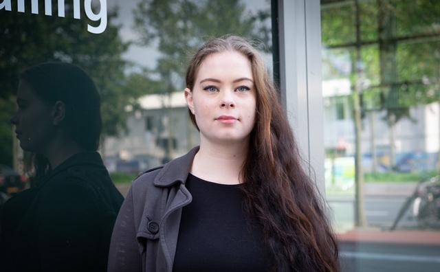 Droombaan: Tess wil mensen met een eetstoornis begeleiden