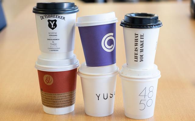HvanA Test: waar vind je de lekkerste koffie rondom de campus?