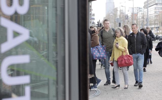 Dit willen HvA'ers weten van de Amsterdamse lijsttrekkers