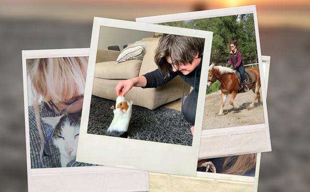 Gespot: Zo verwenden jullie je huisdier met Dierendag