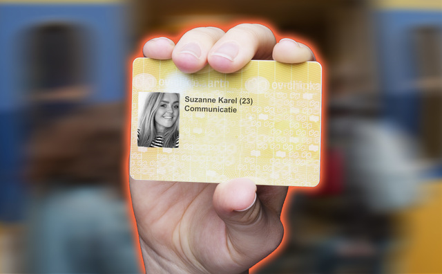 Halte HvA – Suzanne Karel