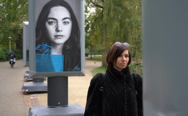Hadas had drie keer een depressie: 'Met mijn studie leerde ik mezelf kennen'