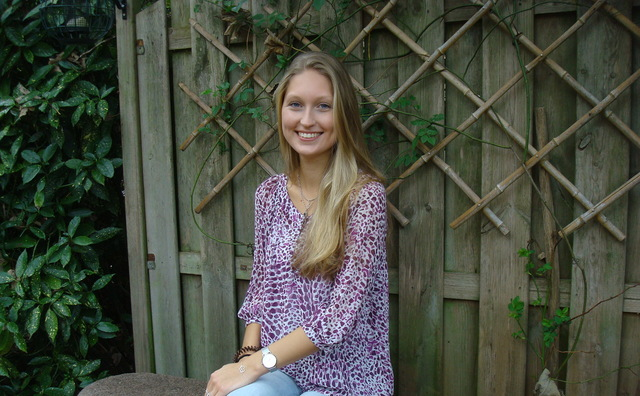 Droombaan: Anouk wil ergotherapie en techniek laten samensmelten