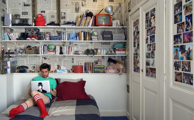 Studentenraden: Wij willen 5.000 nieuwe studentenwoningen per jaar
