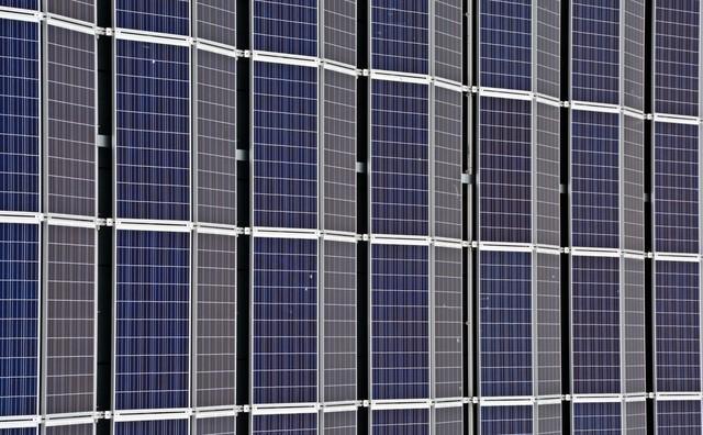 HvA: 'In 2032 is ons energieverbruik fossielvrij'
