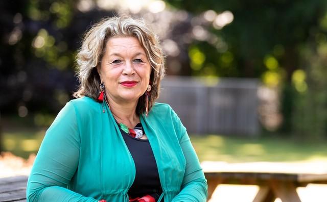 Jopie Nooren wordt de nieuwe voorzitter van het HvA-bestuur