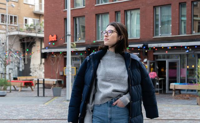 Droombaan: Ema wil de modetrends in Duitsland voorspellen