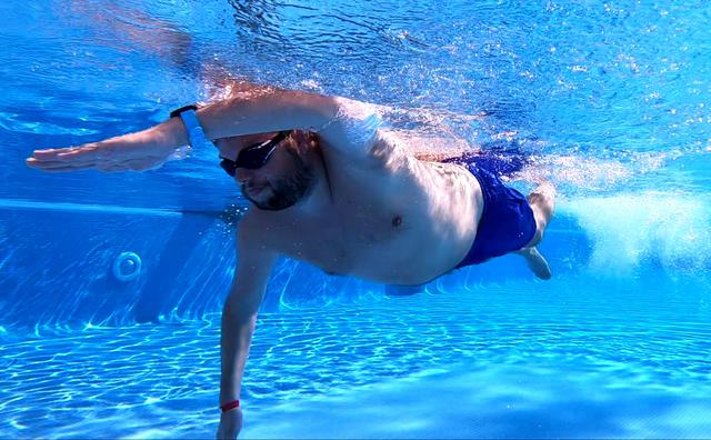 De Doorgeefcamera: 'Ik fiets, zwem en loop drie keer per week hard'