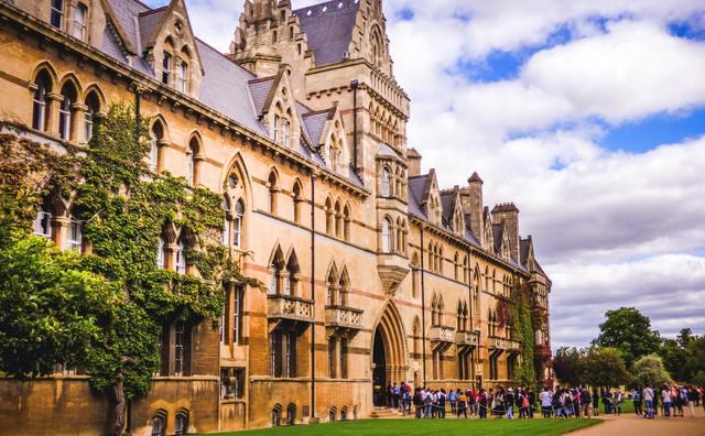 Studeren in het VK: hoe de lerarenopleiding Engels om Brexit heen werkt