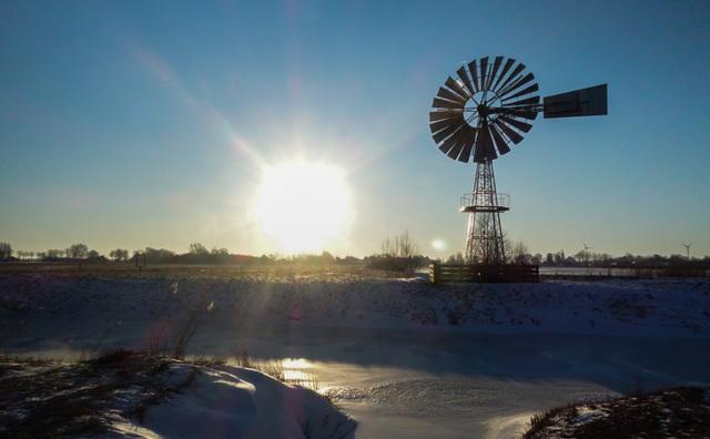 De doorgeefcamera: 'Op mijn schaatsen rijd ik zo naar omringende dorpen'