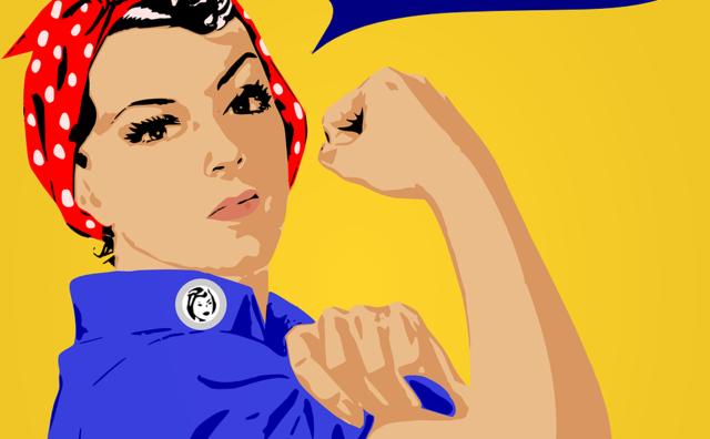 2017 vs 2020: Meer vrouwen in topfuncties op de HvA