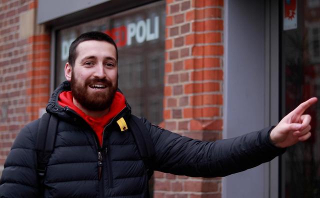 Thibault probeert meer jongeren naar de stembus te krijgen