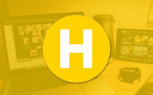 Even doorpraten – hoe ziet de (digitale) toekomst van de HvA eruit?