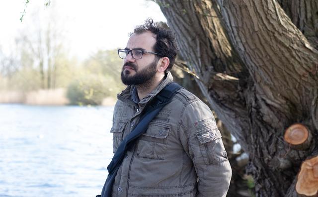 Omar vluchtte voor de oorlog in Syrië: 'Ik voel me een vreemdeling'