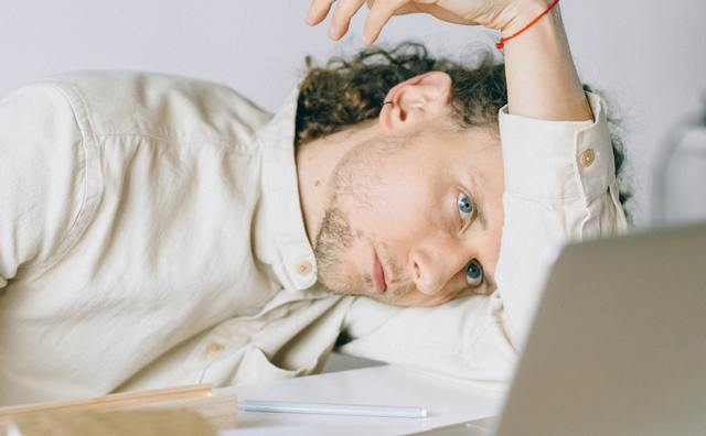 Geen paniek, niet alles hoeft perfect: beginnerscursus stress