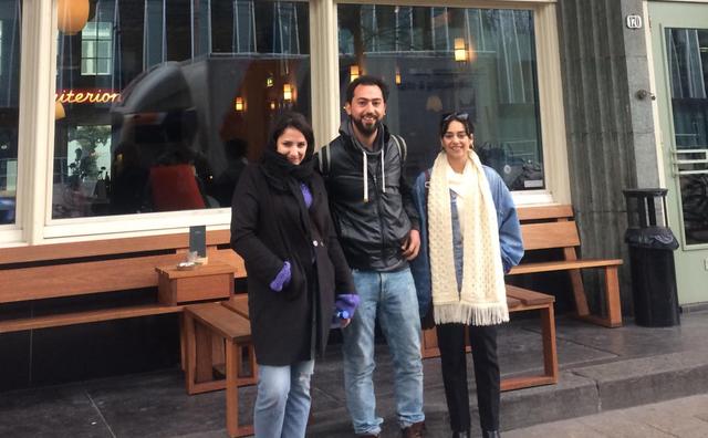 Studentenbios Kriterion breidt uit naar Palestina