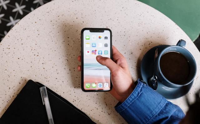 Concentreren met een app – let je even niet op? Dan sterft je net geplante boom