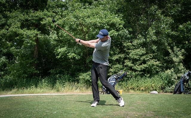 Het HvA-golftoernooi: zwetend en vechtend tegen mijn handicap naar de winst