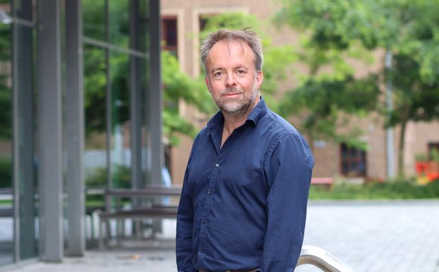 Wordt deze docent de nieuwe partijvoorzitter van de PvdA?