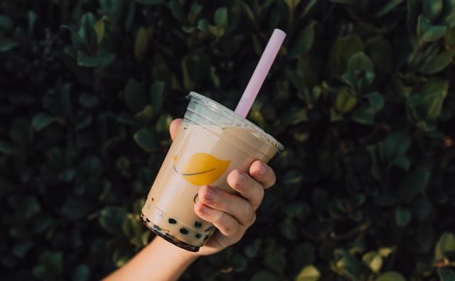 Met je bubble tea naar college: dit vind je dit jaar in de kantines