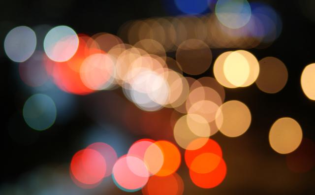 Lichtpuntjes: ontspannen praatjes en hemelse broodjes