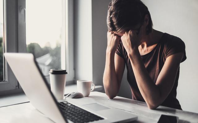 Stress, prestatiedruk, bang om iets te missen: herken je dit?