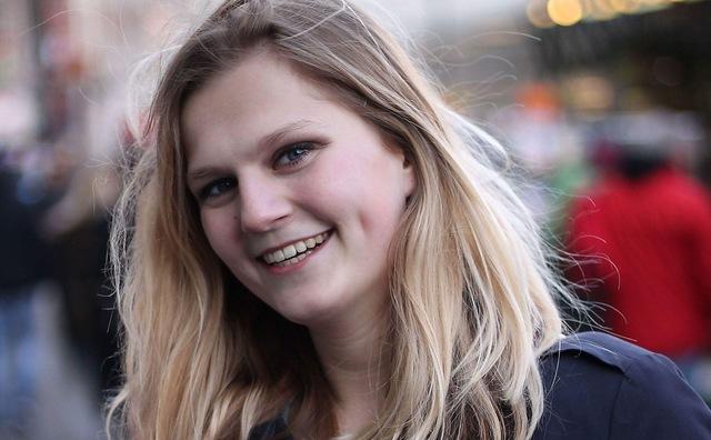 Oud-HvA'er Carline van Breugel gekozen als interim-voorzitter LSVb