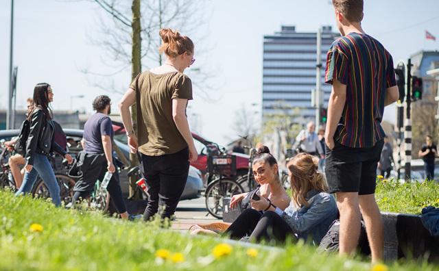 Het jaar 2019 in cijfers: 82 miljoen euro collegegeld en 7 duizend diploma's