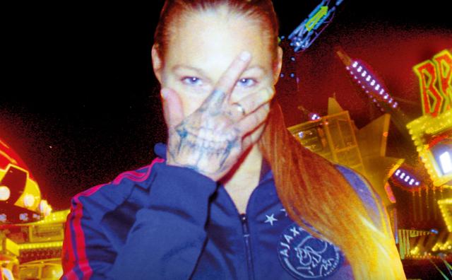 Jolene: agressie, foute mannen, F-side én een HvA-diploma