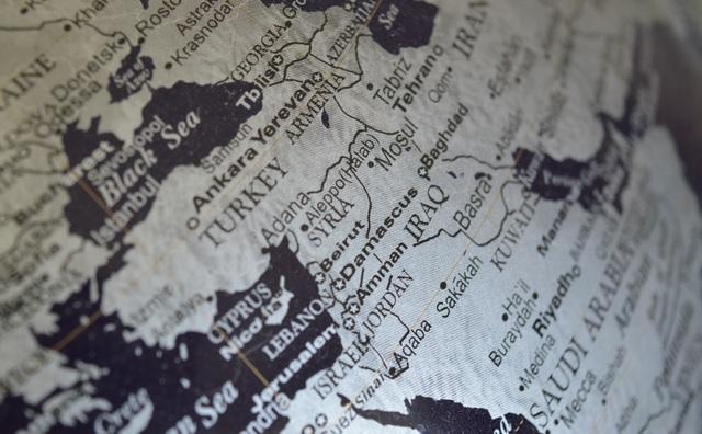 Ex-Syriëganger spreekt op HvA: 'Ze verdachten me van spionage'
