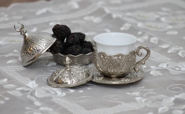 Firdaouss is begonnen aan de ramadan: 'Het beste uit jezelf halen'