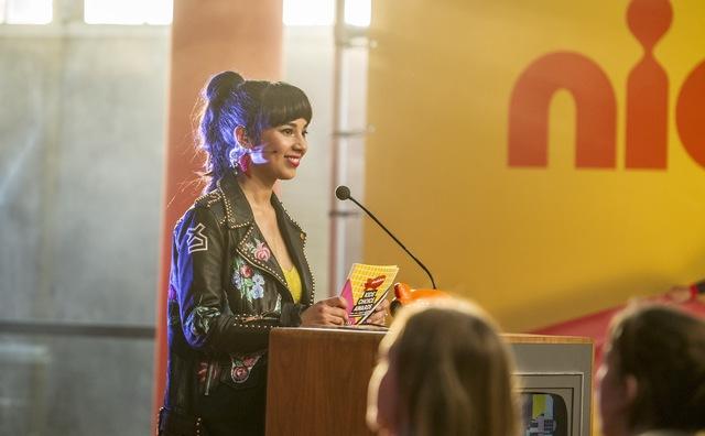 Nienke werkt bij Nickelodeon: 'Ik mocht er vroeger nooit naar kijken'