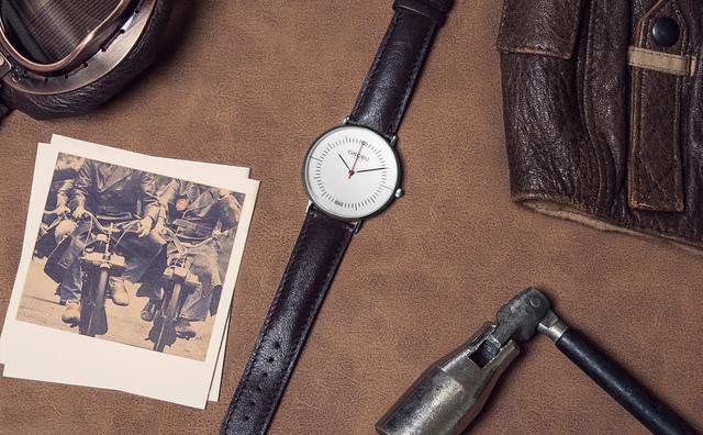 Sanne en Florance maken horloges met een verhaal