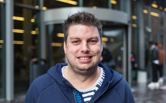Mark van der Horst blijft voorzitter van de centrale medezeggenschap