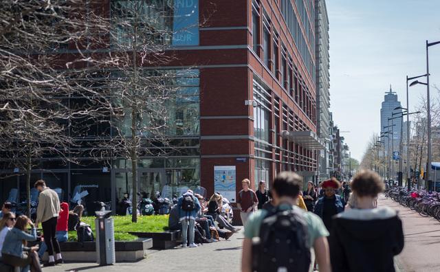 HvA moet oud-student achtduizend euro schadevergoeding betalen