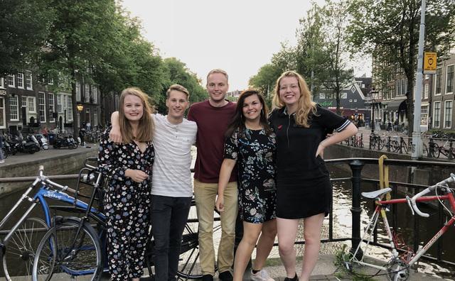 Asva studentenunie kiest bestuur 2018/2019