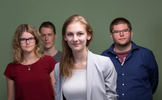 Studeren met een functiebeperking: Eveline heeft depressies en een angststoornis