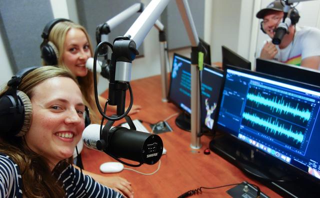 Podcast: Nieuwsupdate 28 juni