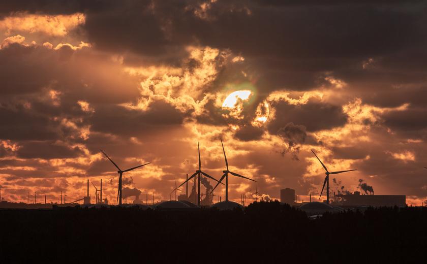 Mening: HvA, stop met investeren in olie, gas en kolen