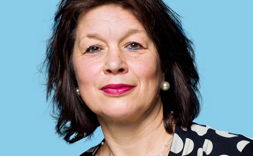 Van zorg en politiek naar voorzitter van de HvA: Wie is Jopie Nooren?