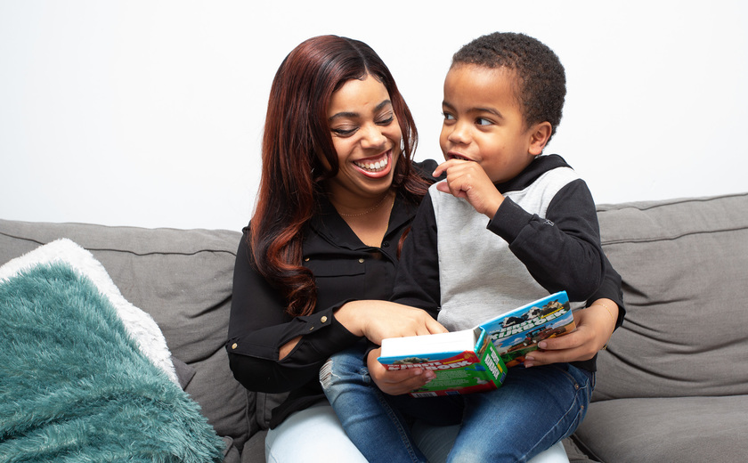 'Flexibel onderwijs mogelijk goed voor studenten met kinderen'