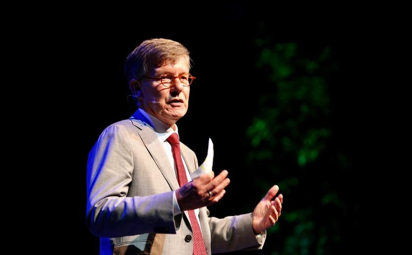 HvA kiest: wat vindt bestuursvoorzitter Huib de Jong?