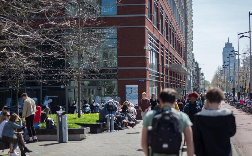 HvA wil minimaal twintig procent medewerkers met migratieachtergrond