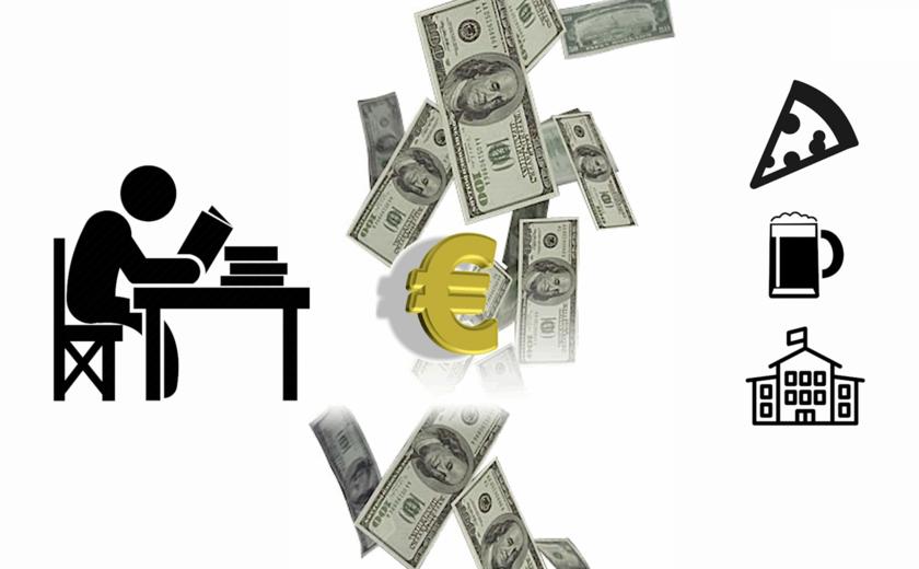 Krijg jij nog geld van de HvA (of Den Haag)?
